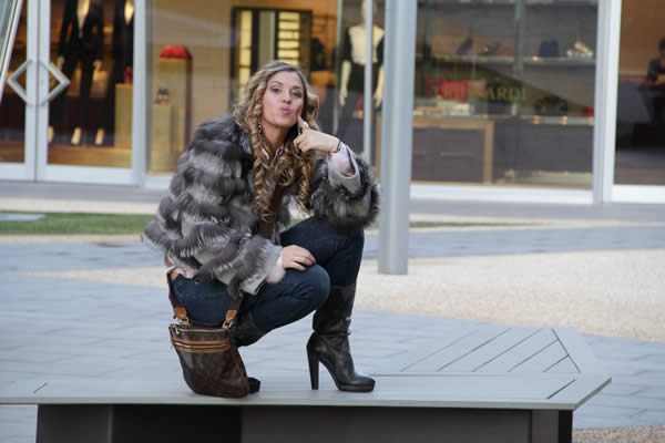 Fashion Look photos Studio6Genova