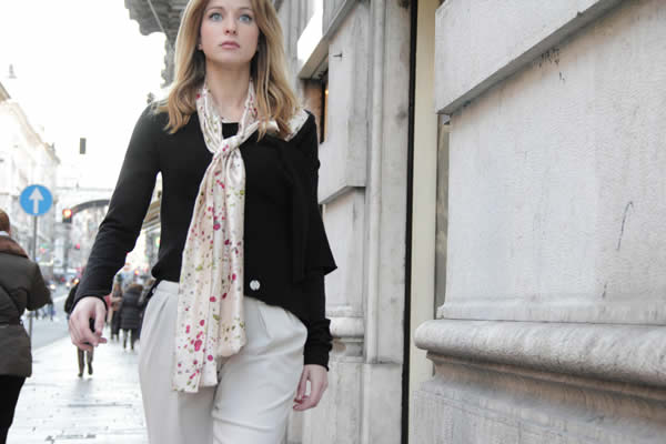 Chiara Lodi stilista fashion blogger