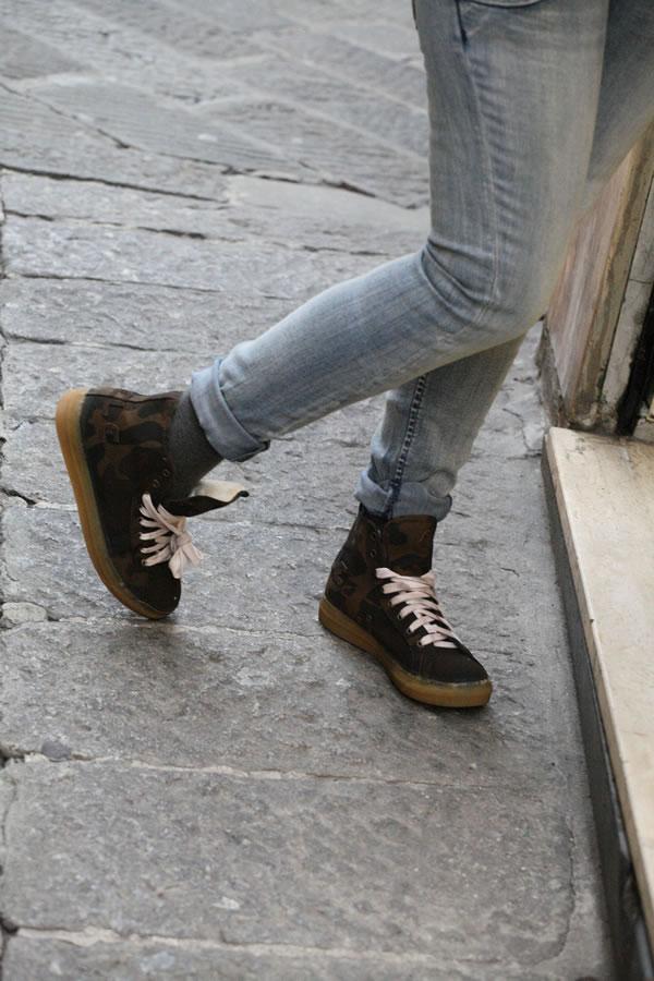 scarpe Cycle
