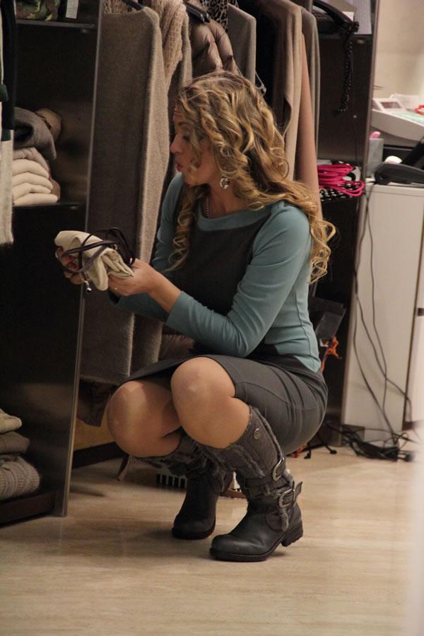 La Fashion Blogger Cristina Lodi indossa Adele Fado