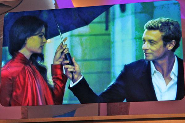 Simon Baker per Gentlemen Only Givenchy
