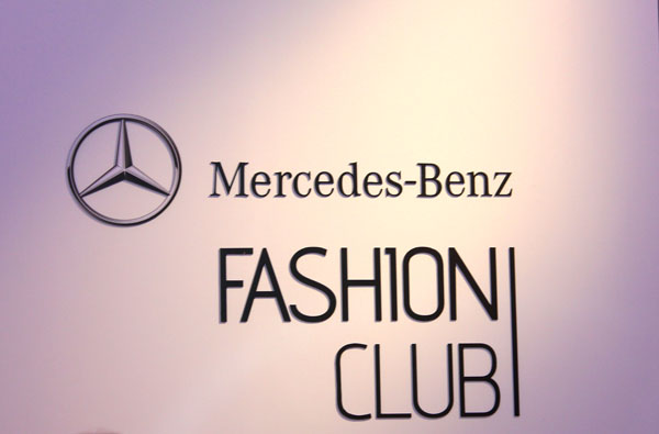 Fashion Club Mercedes