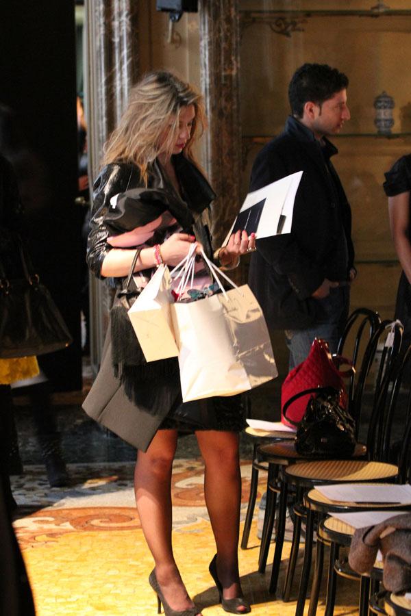 La Fashion Blogger Cristina Lodi da Lorenzo Riva
