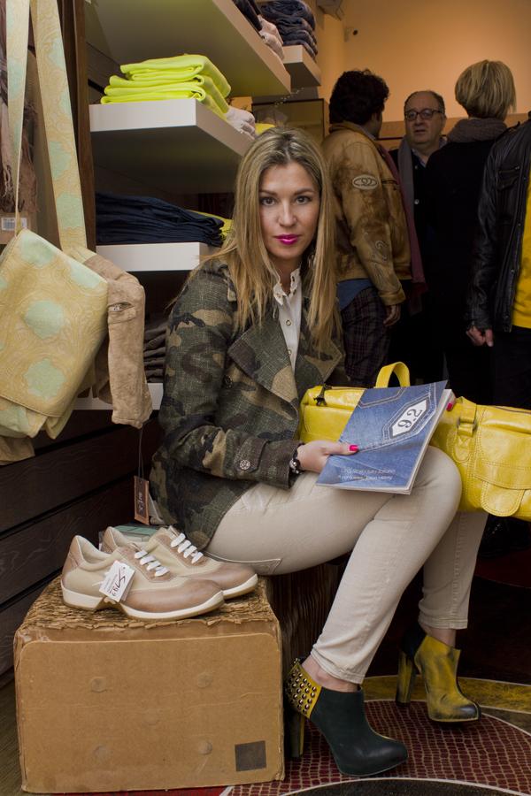 La Fashion Blogger Cristina Lodi da 9.2