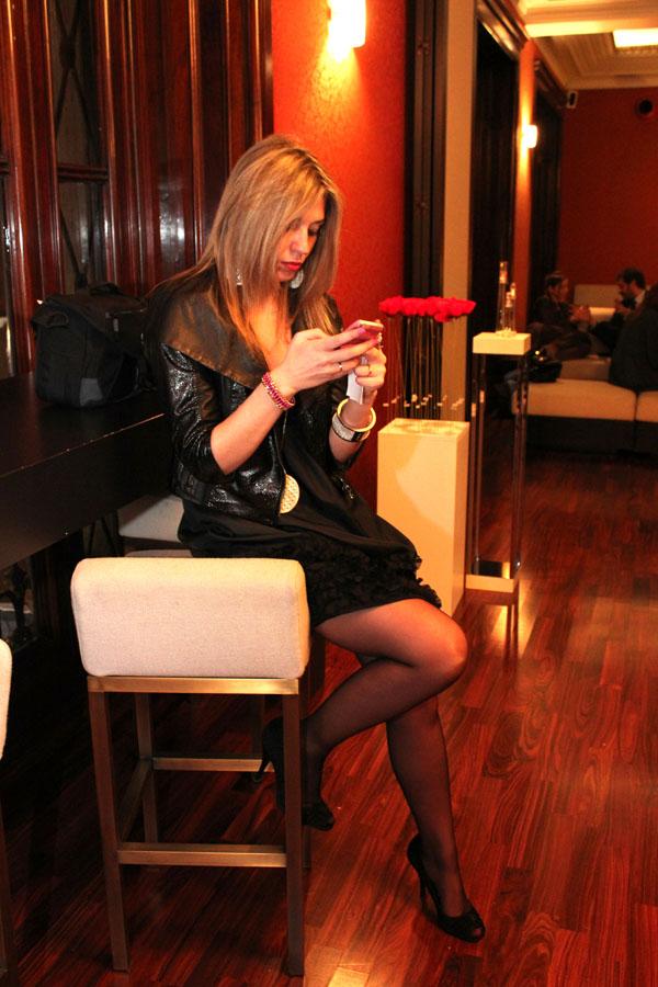 La Fashion Blogger Cristina Lodi da Kenzo