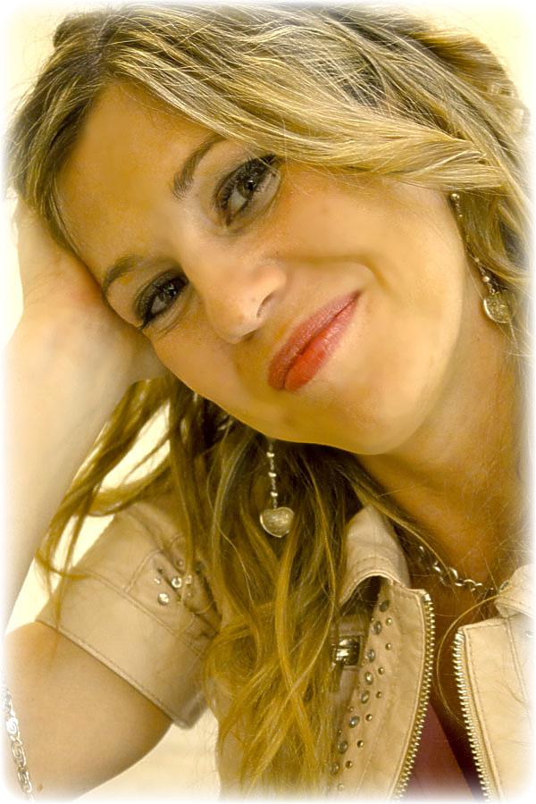 La Fashion Blogger Cristina Lodi per make up Guerlain