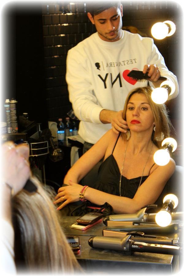 La Fashion Blogger Cristina Lodi da Testanera