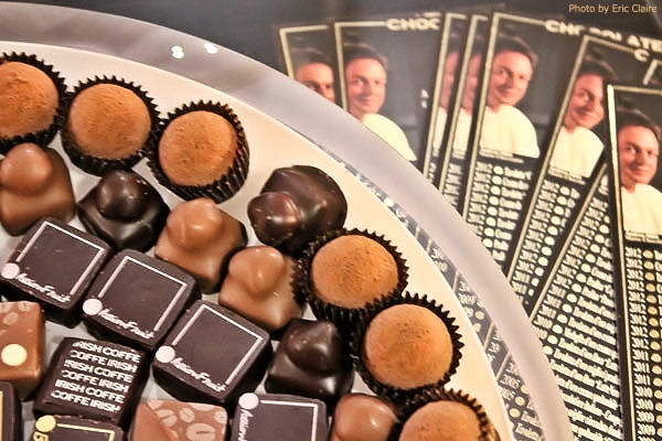 cioccolatini Slitti