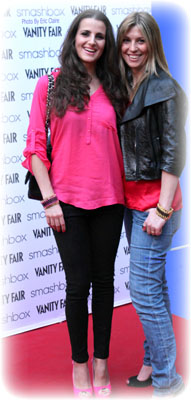 Cristina De Pin & Cristina Lodi