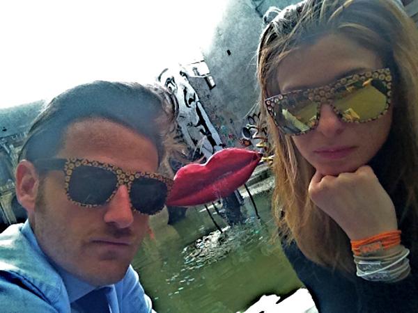 Francesco Russo & Chiara Lodi