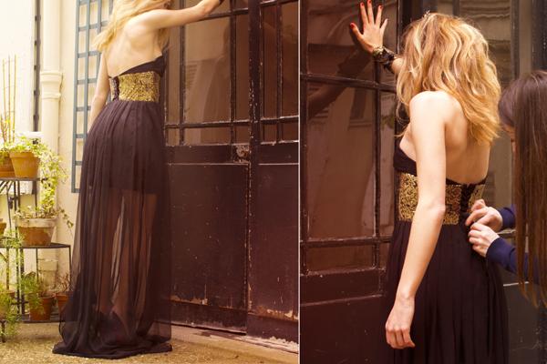 Chiara Lodi la Fashion Blogger genovese