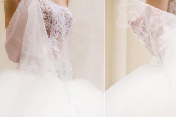 "abito da sposa ""Anahid Sïnsek"""