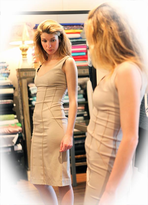 Chiara Lodi di 2 Fashion Sisters