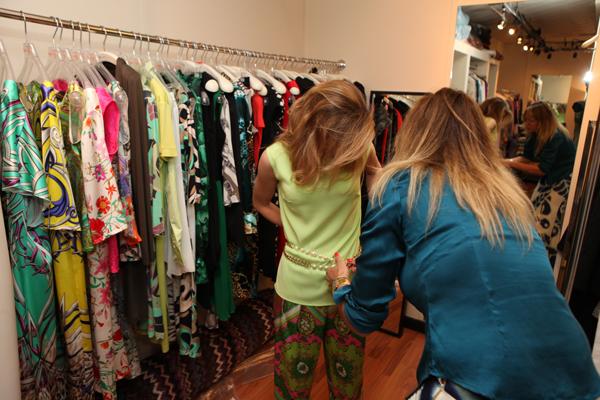 Alice veste Chiara Lodi di 2 Fashion Sisters