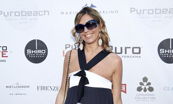 Opening Season Toscana - Cristina Lodi
