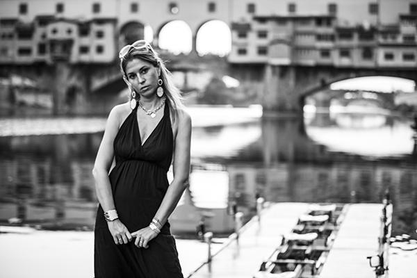 Fashion Blogger | Cristina Lodi | 2 Fashion Sisters | Mare d'Amare | Florence