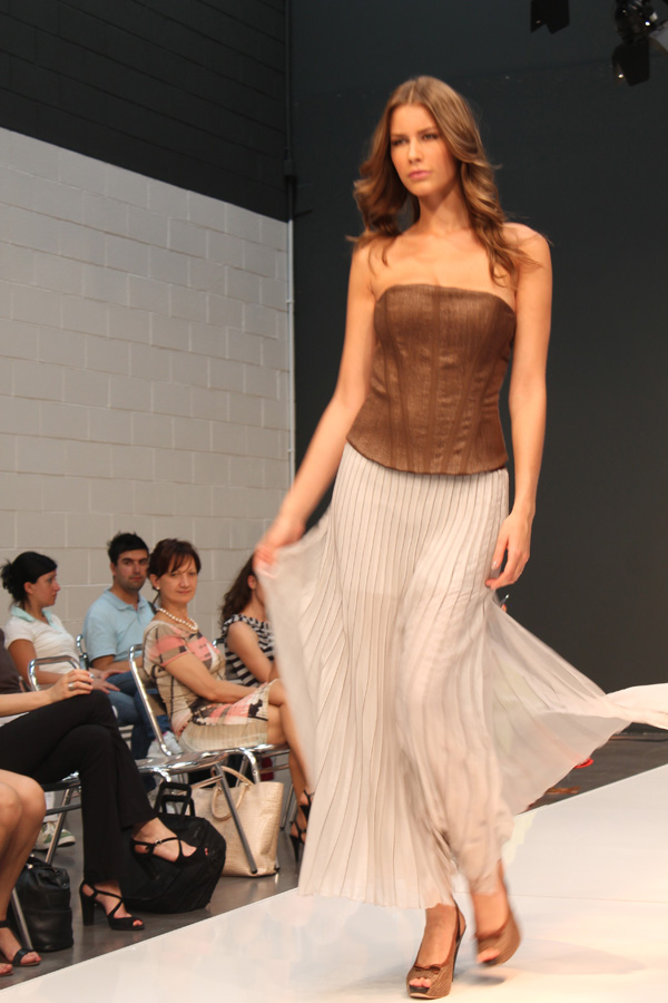cristinaeffe s/s 2014 - 2 fashion sisters