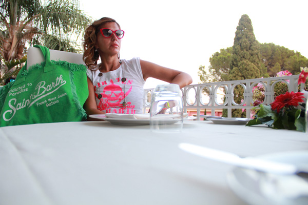 Cristina Lodi | 2 Fashion Sisters | La Giara