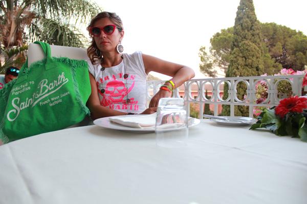 Cristina Lodi | 2 Fashion Sisters | La Giara | occhiali | Italian Independent