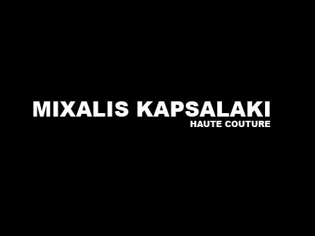 Mixalis Kapsalaki