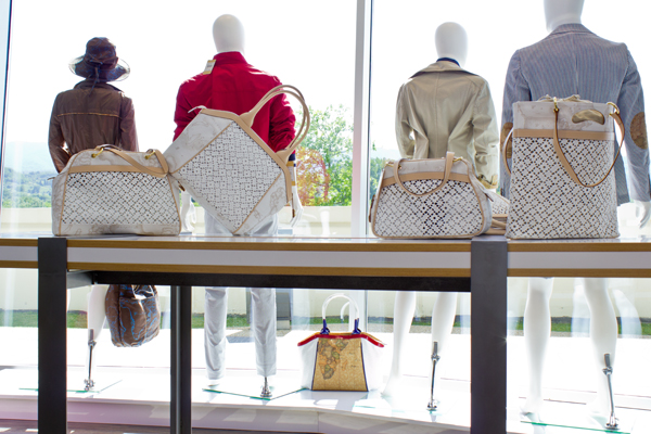 Boutique Alviero Martini in Fashion Valley