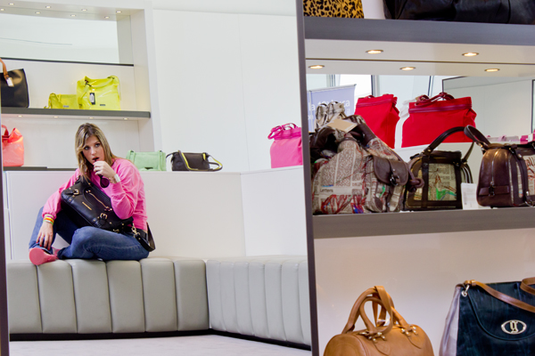 Cristina Lodi | 2 Fashion Sisters