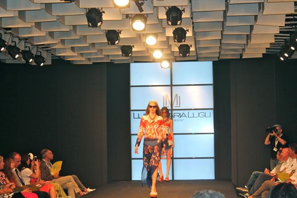 Mare d'Amare 2013 - 2 Fashion Sisters - fashion show