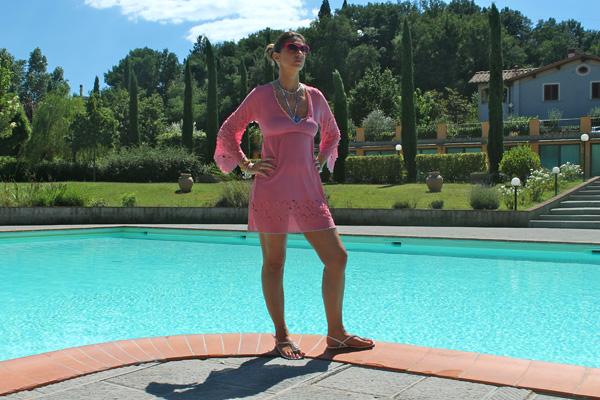 Cristina Lodi | bikini Bisbigli | 2 Fashion Sisters | Loriblu | Beachwear | Summer | Outfit
