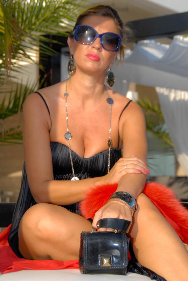 Cristina Lodi | PuroBeach Toscana | Marina di Scarlino