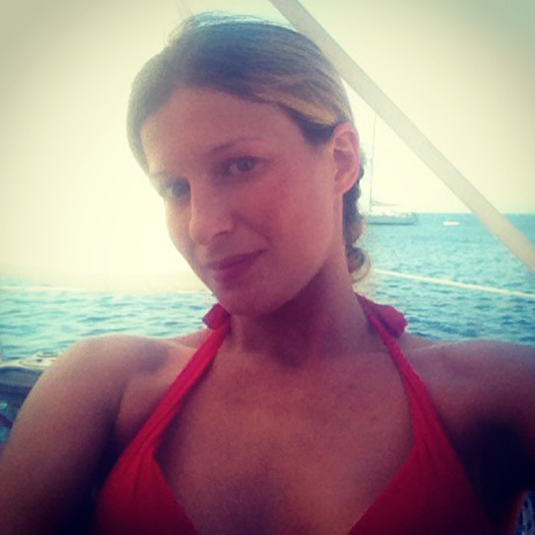 La stilista Fashion Blogger Chiara Lodi