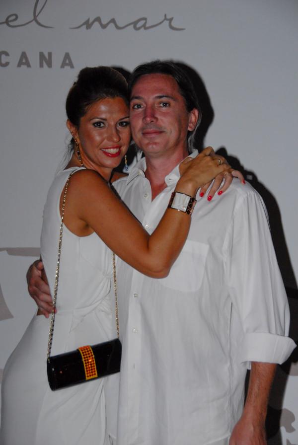 Cristina e Sergio