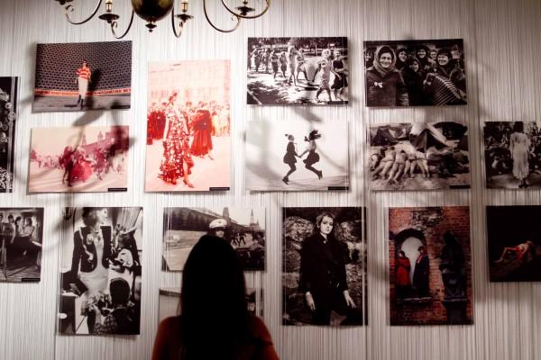 Società Italia 20th anniversary_The exhibition