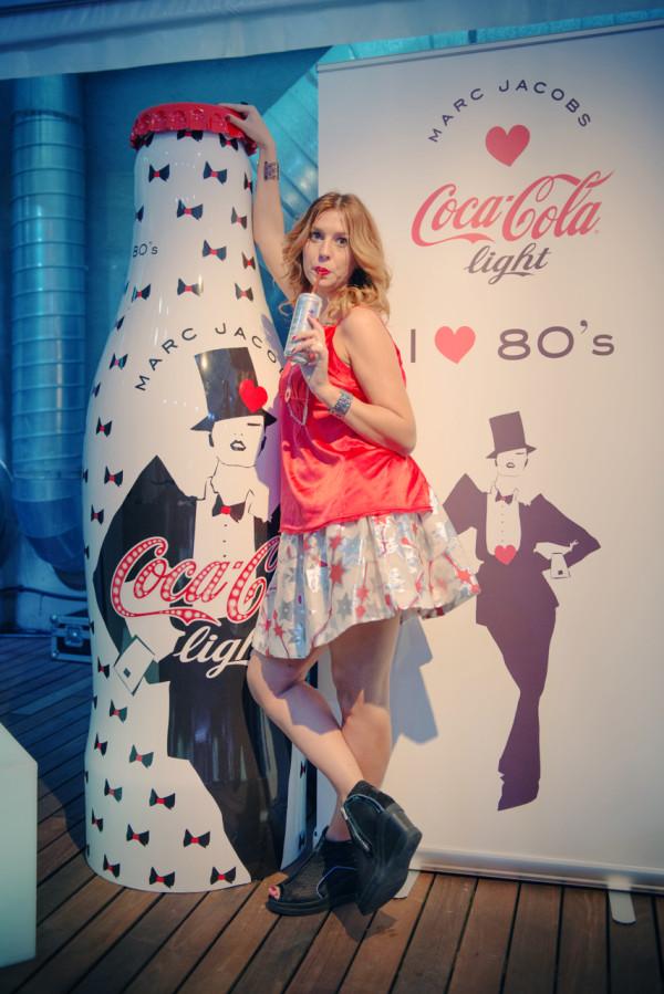 Coca Cola | Cristina Lodi