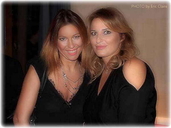 cristina lodi, arianna caprai, cruciani, 2 fashion sisters