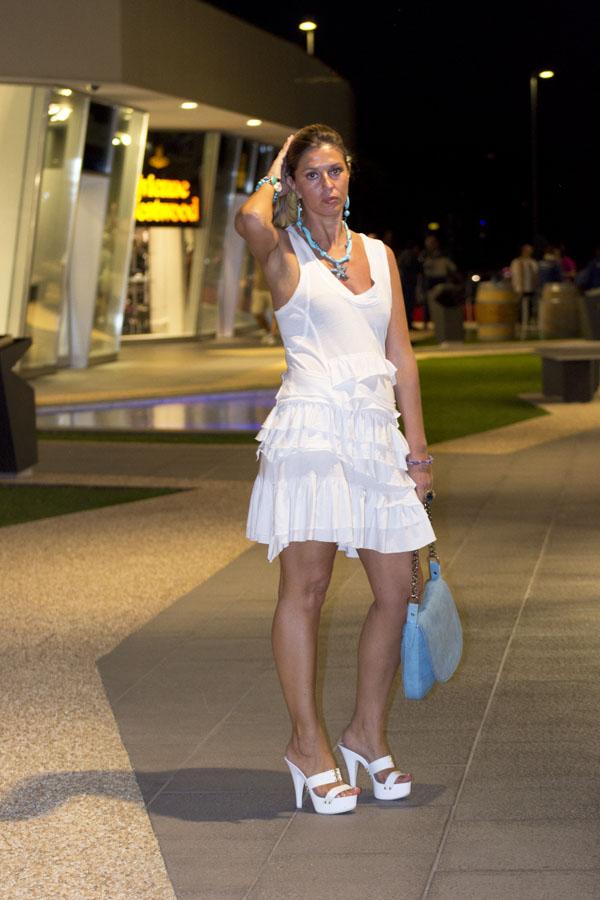 cristina lodi, fashion blogger