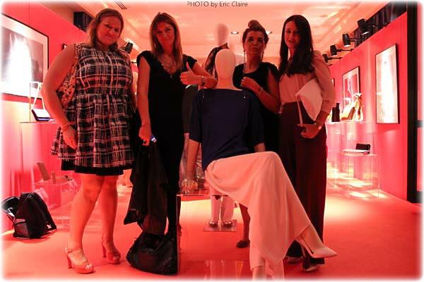 milano, casa caprai, 2 fashion sisters, fashion blogger