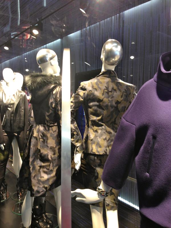 pinko | fashion blog