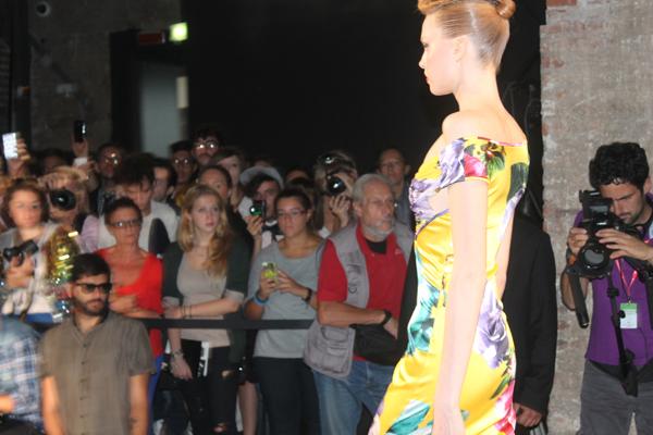 roccobarocco, mfw, 2 fashion sisters