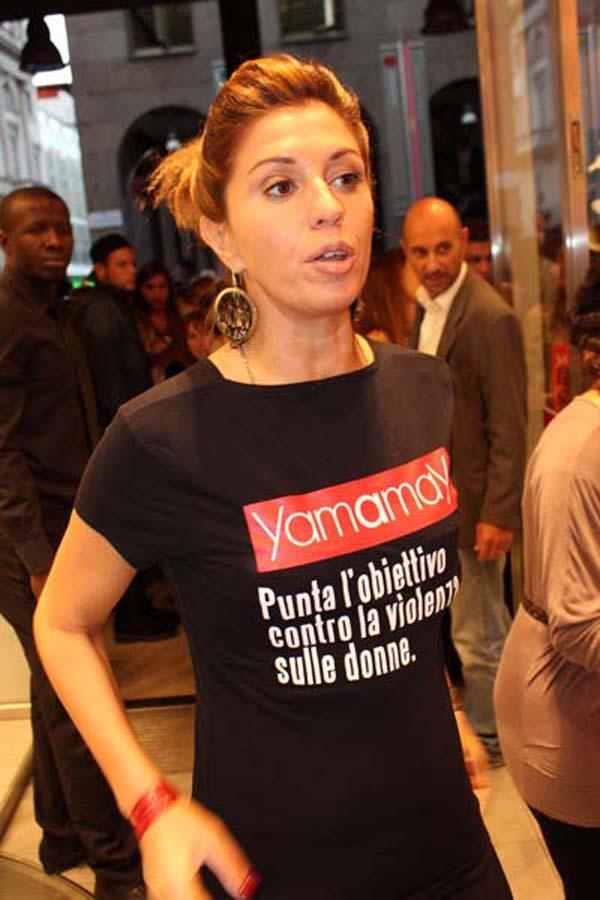 Cristina Lodi, Yamamay