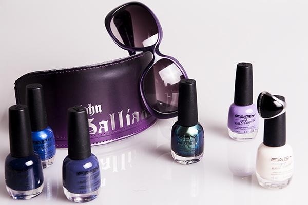 Faby, smalti, nail , 2 fashion sisters, beauty, fashion blog