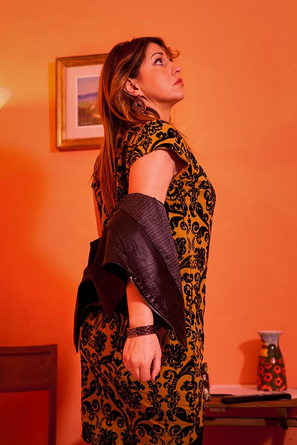 cristina lodi, jijil abito, fashion blogger firenze