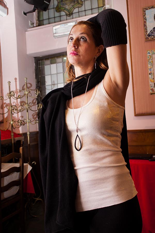 cristina lodi, zoppini, fashion blogger italia, le giubbe rosse