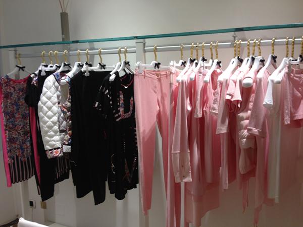 via delle perle, vdp, ss2014, 2 fashion sisters