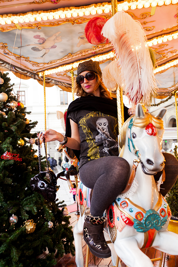 cristina lodi, fashion blogger italia, black believe, 2 fashion sisters, ishikawa