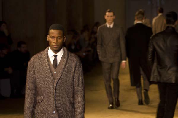 fashion show, corneliani, mfw