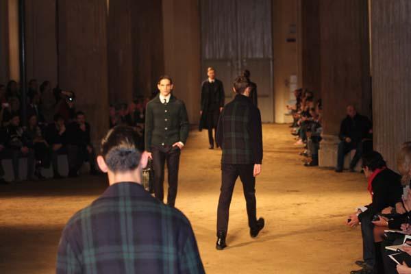 mfw, fashion show, corneliani