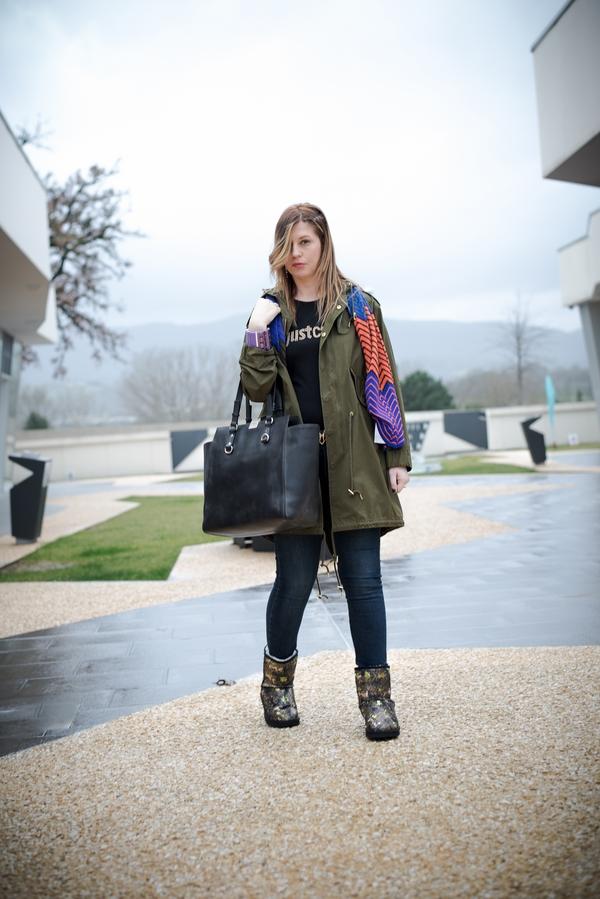 2 fashion sisters, colors of california, cristina lodi, fashion valley,m missoni