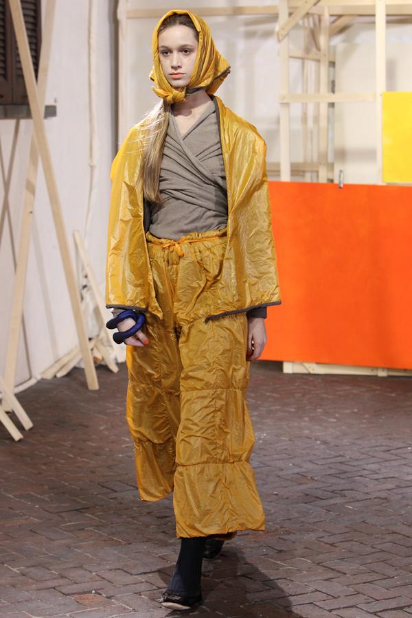 3, daniela grecis, fashion show
