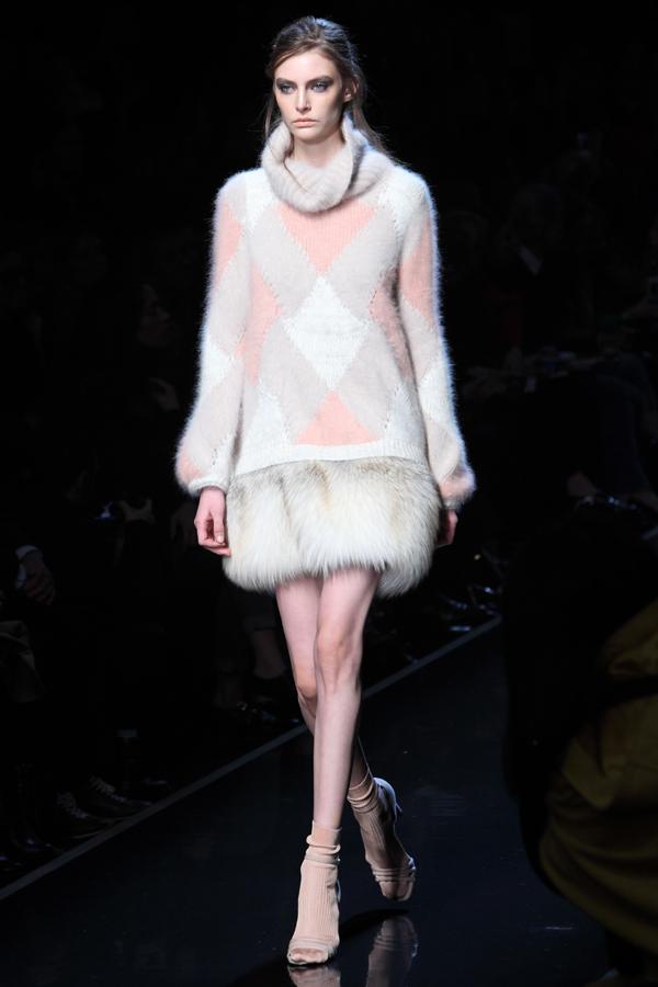 4,mfw, fashion show ermanno scervino
