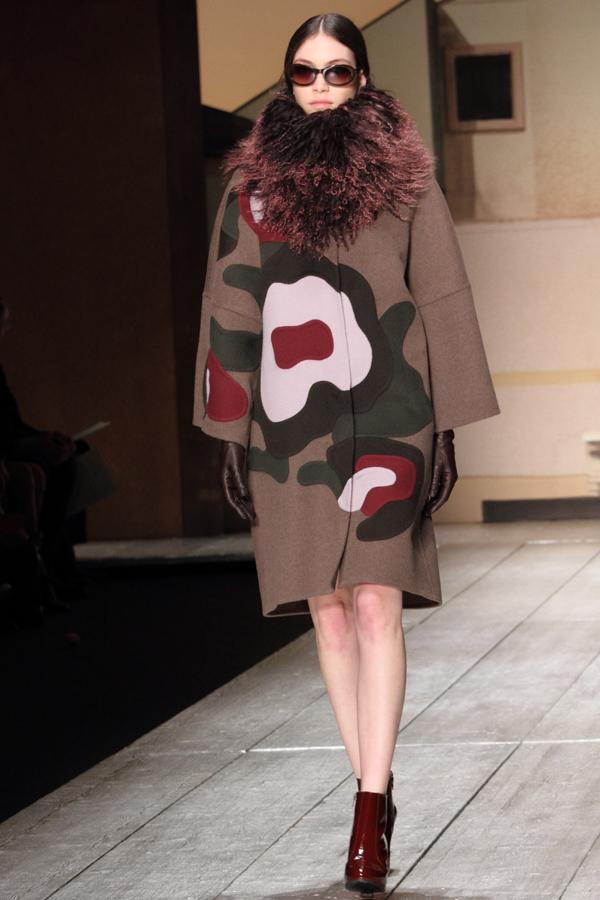 6, sfilata laura biagiotti 2 fashion sisters